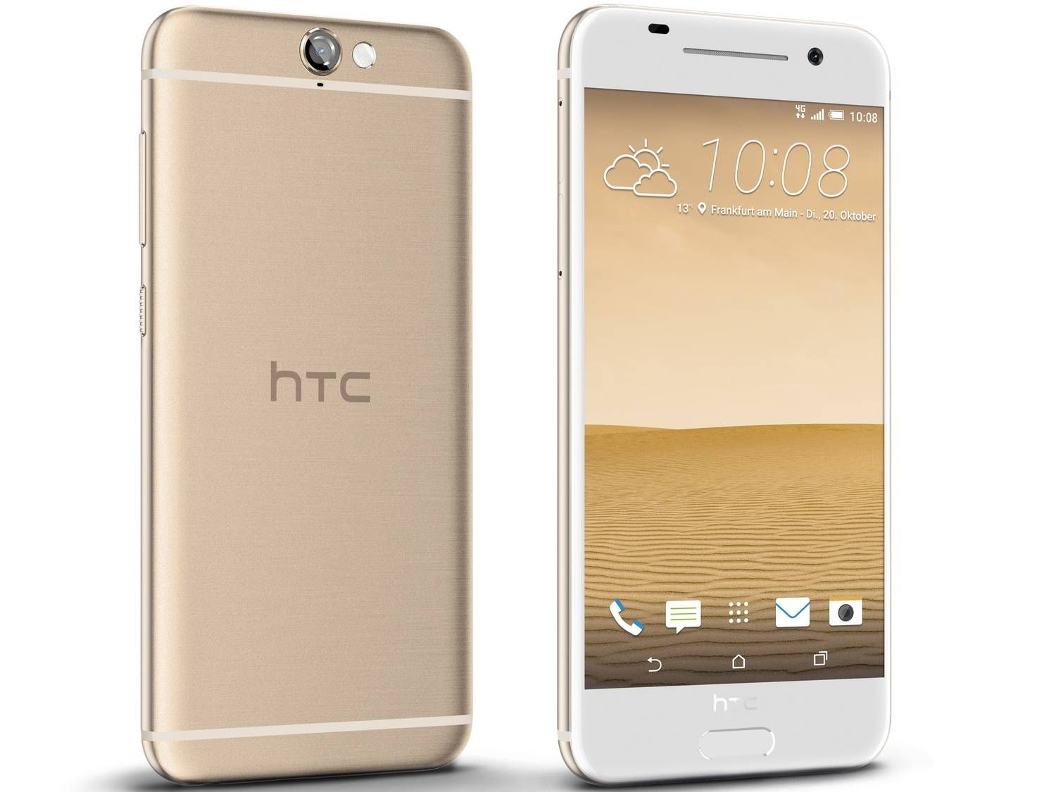 HTC One A9s, Gold | Mobile Phone prices Dubai | Htc one