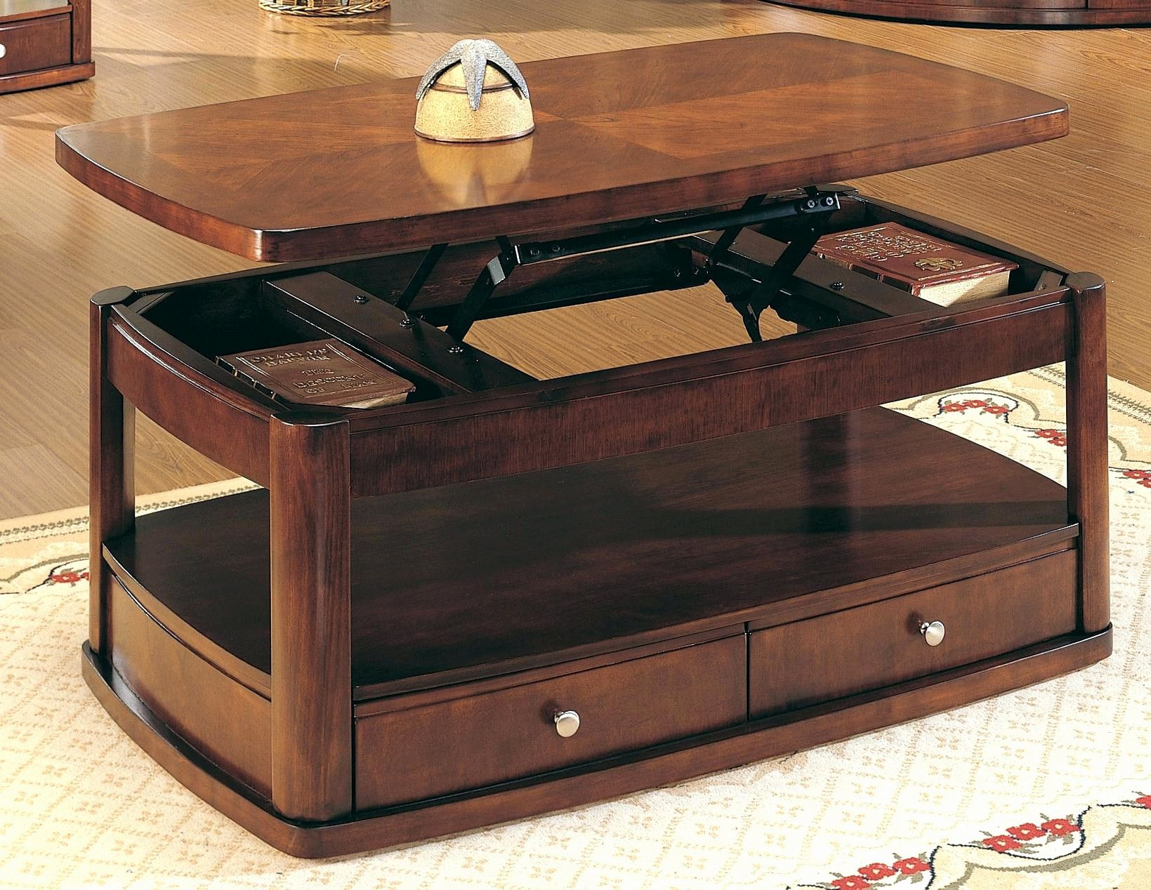 Pull Up Top Coffee Table Collection Coffee Tables That Lift A Bud As Well As Beautiful Lift T Coffee Table Coffee Table Furniture Wood Lift Top Coffee Table [ 1268 x 1639 Pixel ]
