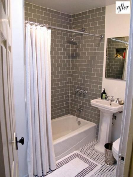 gray subway matte tile bathroom gray fog subway tiles - Bathroom Gray Subway Tile