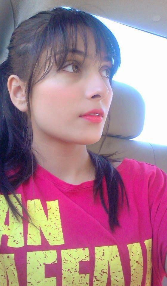 Pakistani Girls Models: Aiza Khan Talented Pakistani Model