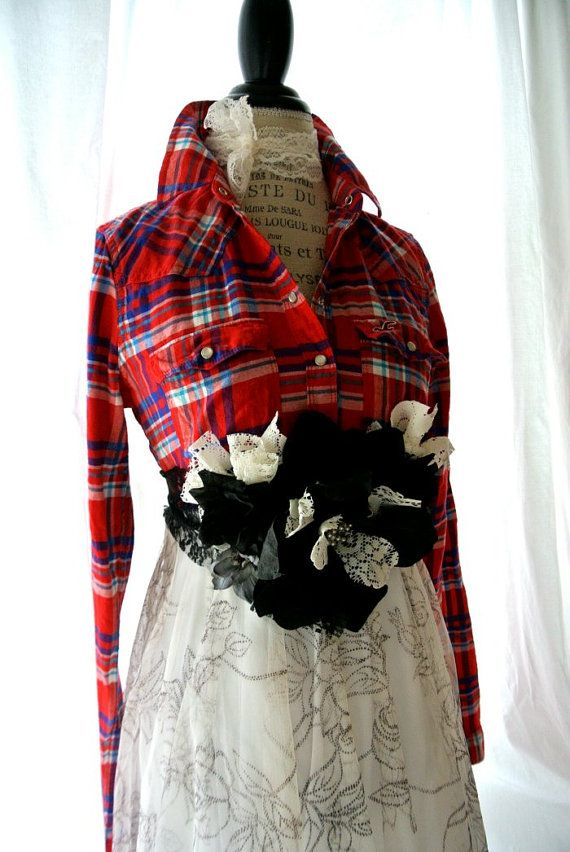 For Jennifer gypsy cowgirl glam dress country chic funky