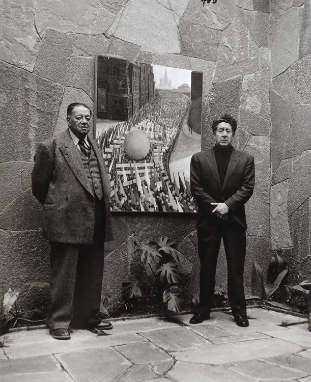 34 Siqueiros ideas | mexican artists, muralist, mexican art
