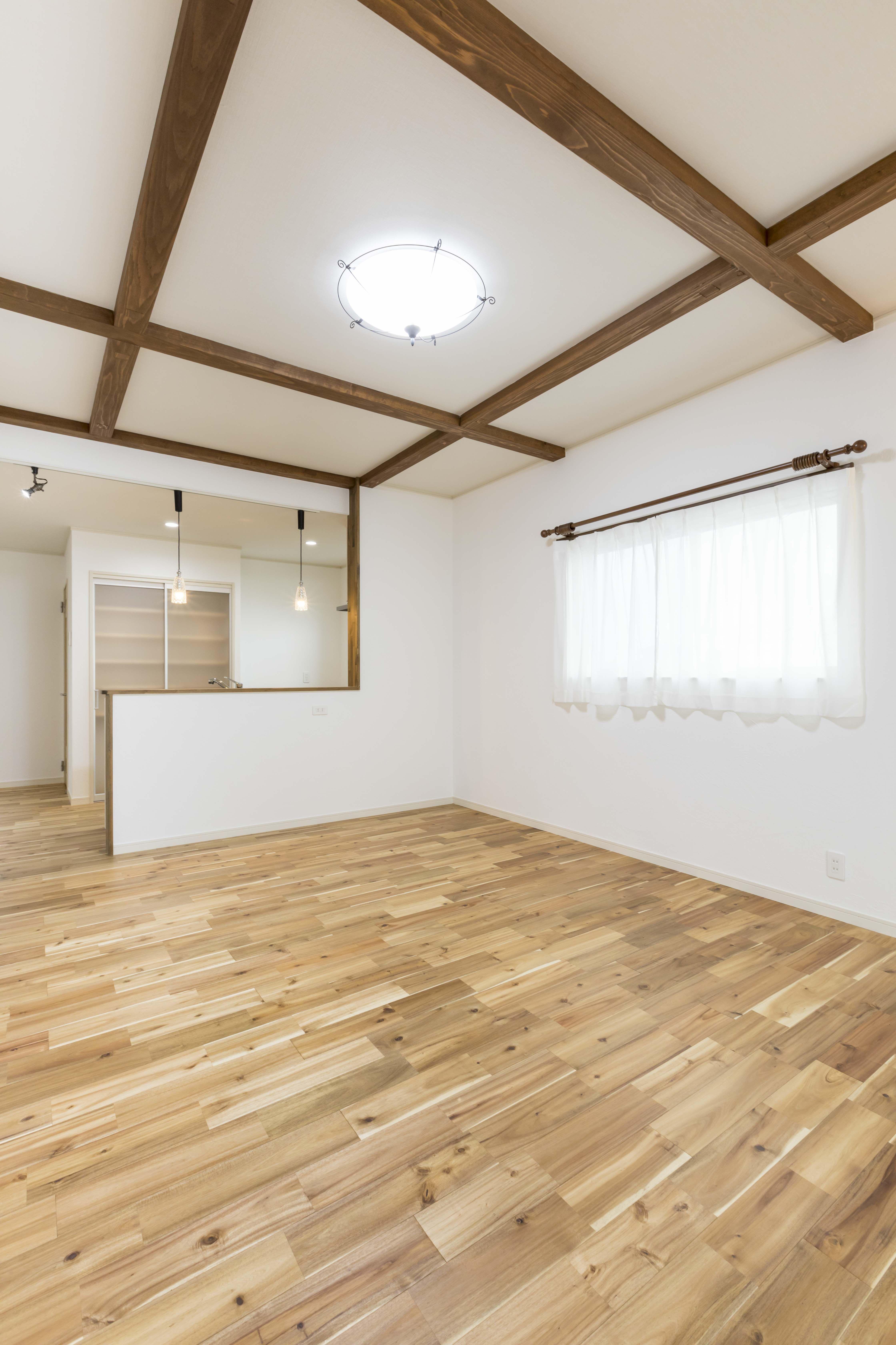 自然素材の家 家 自然素材の家 リビング