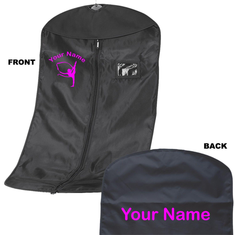 printed rhythmic garment suit bag leotard shoes 5 gymnastics garment