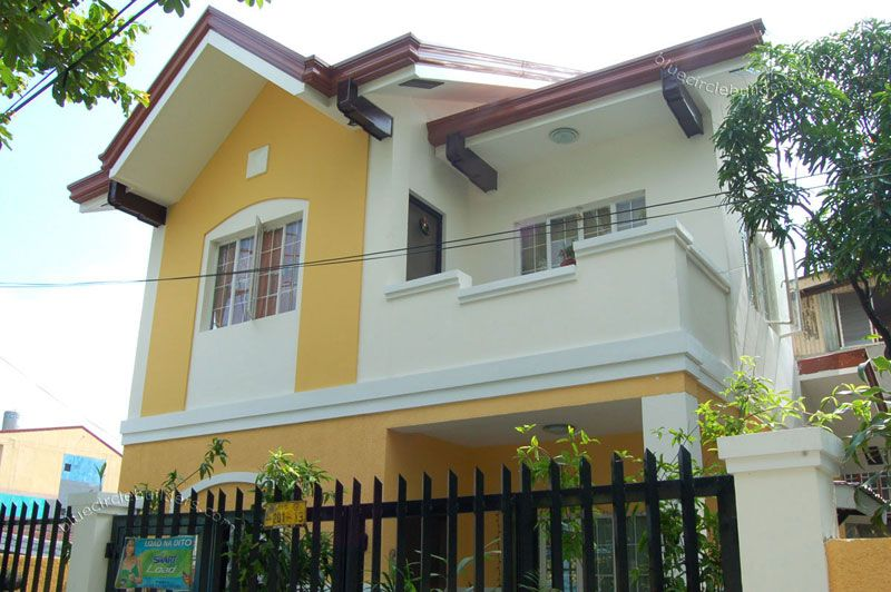 budget construction contractor house model philippines - Home Design Construction