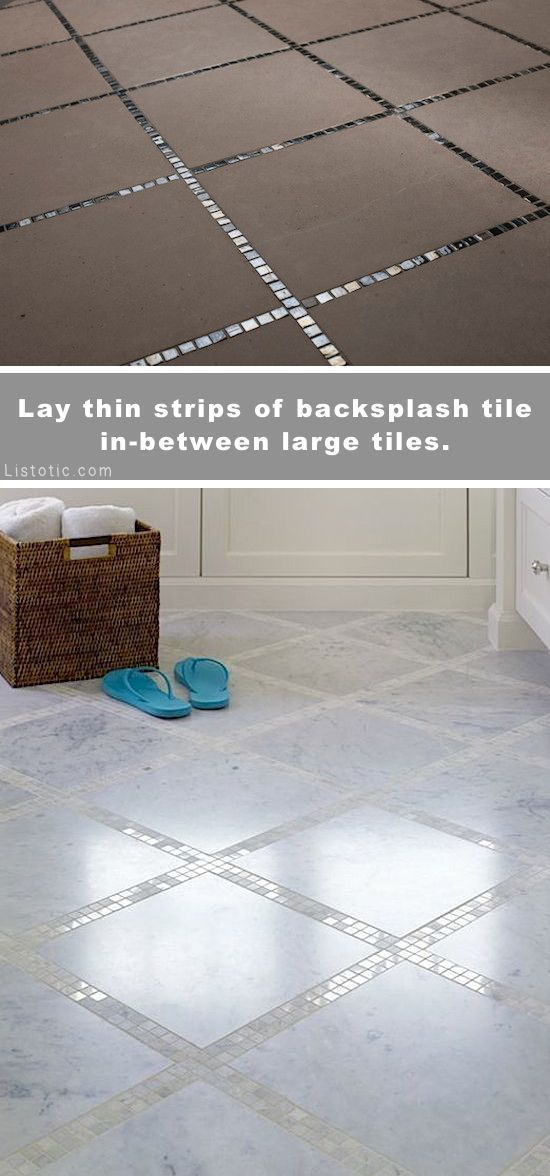 34 Kitchen Backsplash Tile Ideas | Tub surround, Tile ideas and ...