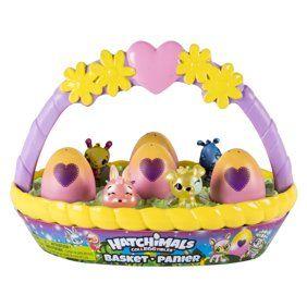 Toys Easter Baskets Easter Gifts For Kids Basket