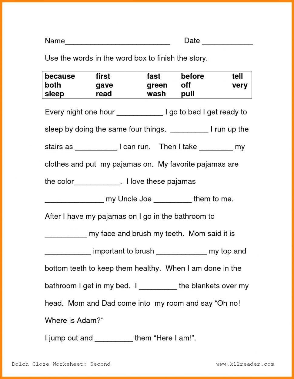 small resolution of 1St Grade Science Worksheets - Math Worksheet for Kids   2nd grade reading  worksheets