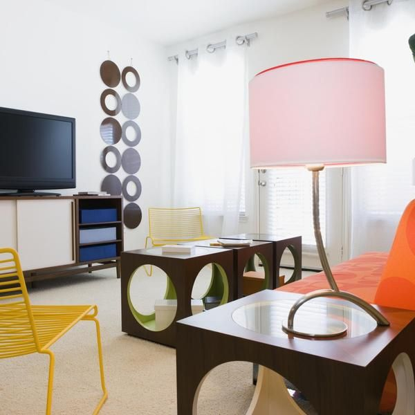 10 ideias criativas para decorar seu apartamento alugado | eHow Brasil