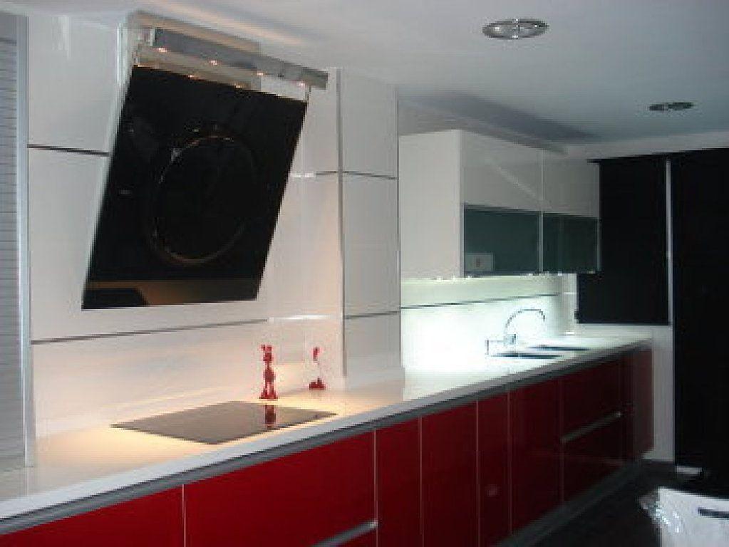 Resultado de imagen de ba os porcelanosa cocinas for Cocinas y banos modernos