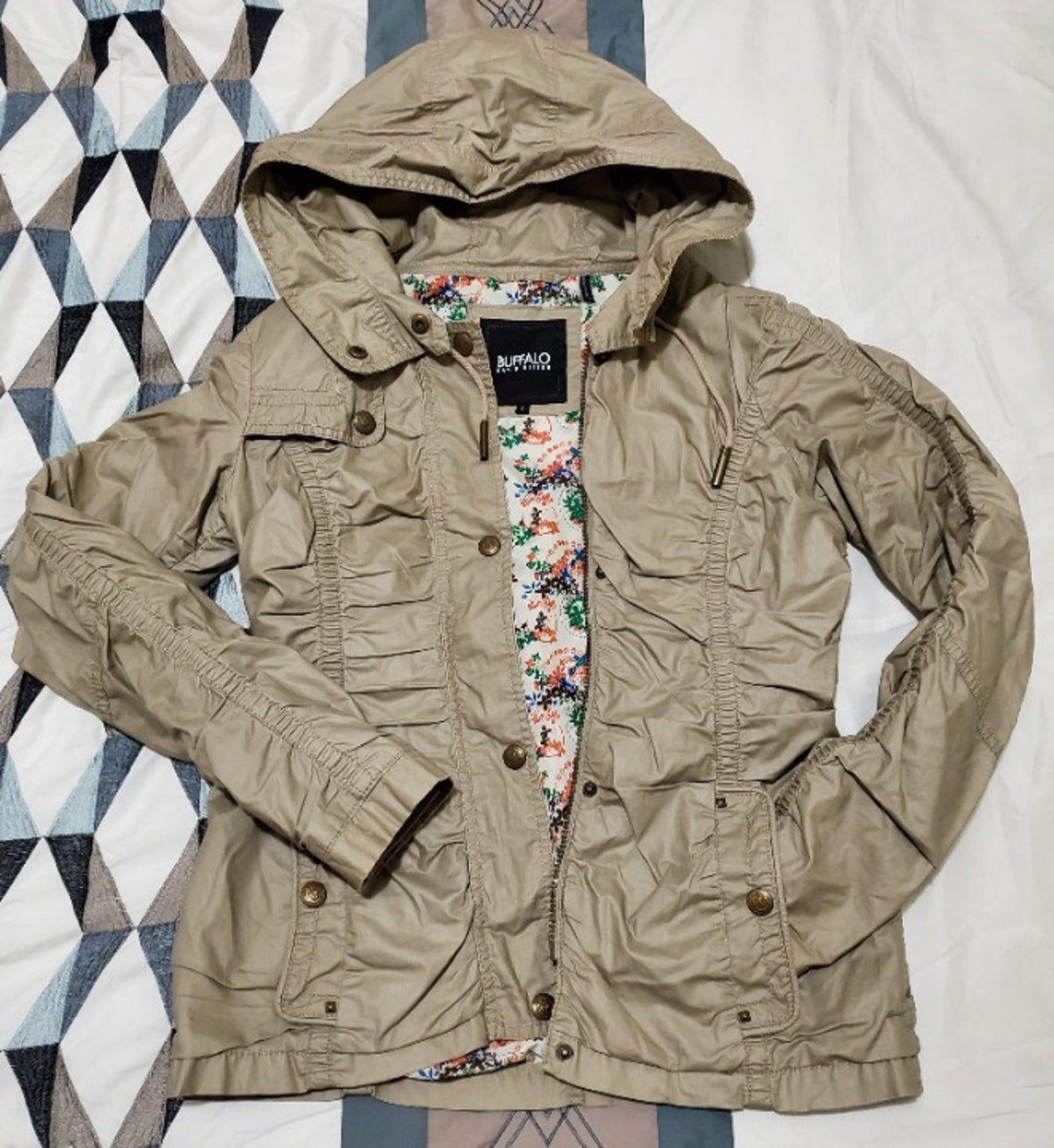 Buffalo Faux Leather Jacket In 2020 Faux Leather Jackets Jackets Outerwear Jackets [ 1307 x 1200 Pixel ]