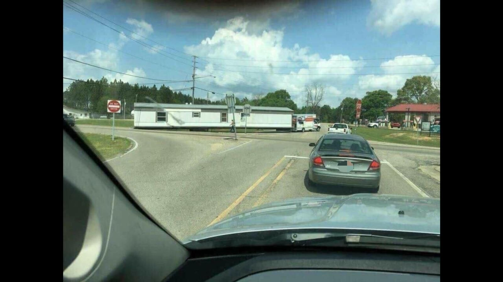 Moving Day Texas Style forklift osha forkliftlicense