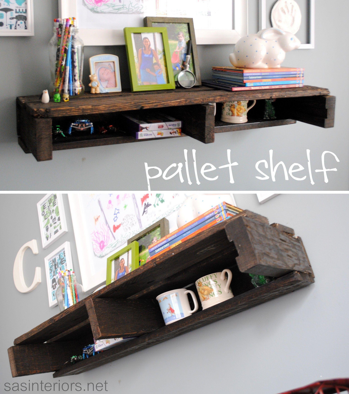 Boy-Bedroom | D.I.Y | Pinterest | Palets, Reciclaje y Madera