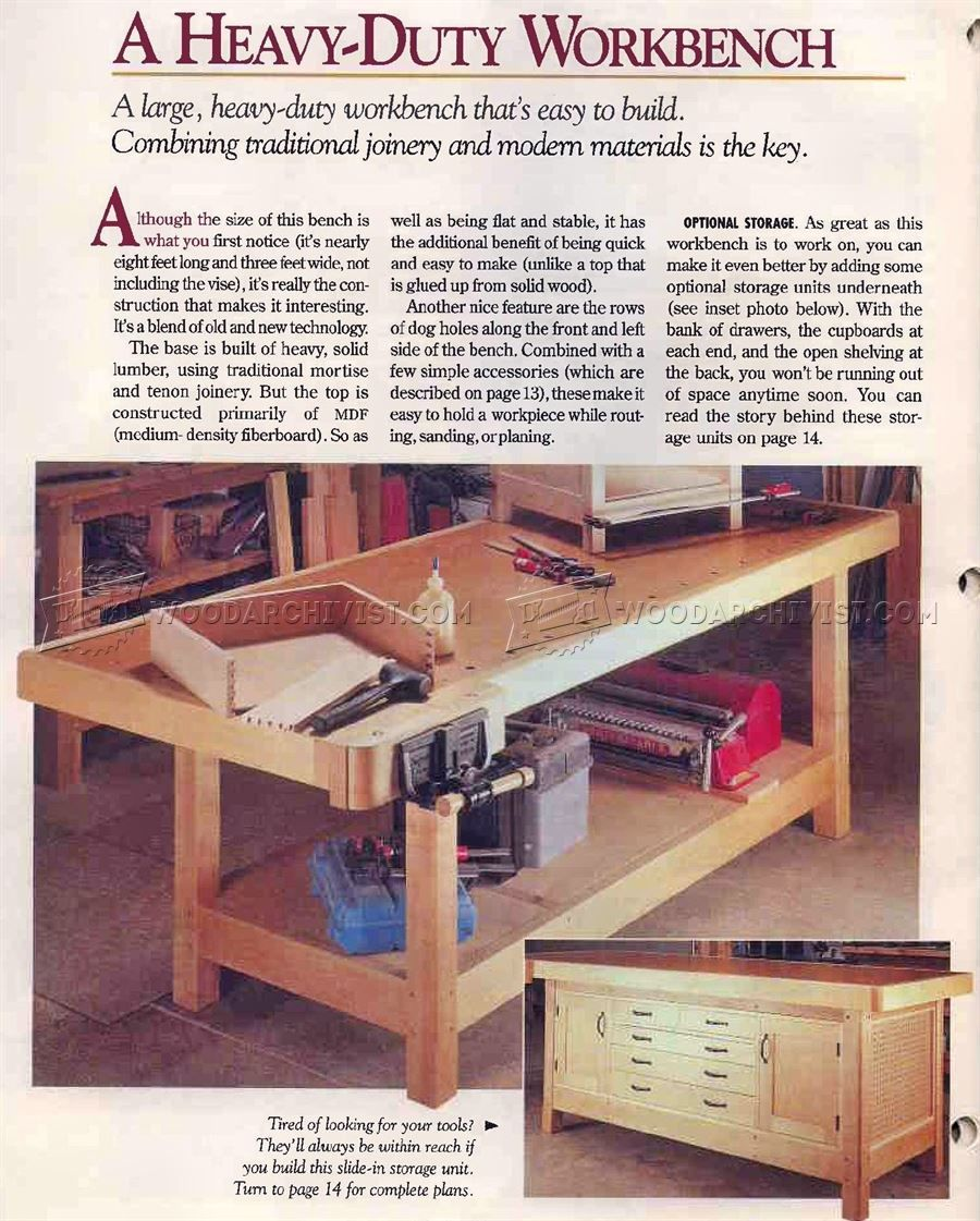 Drawer Pull Drill Jig Hout