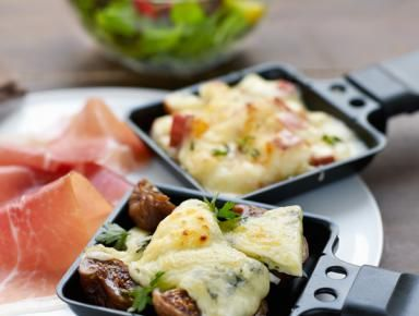 raclette originale cuisine pinterest raclette. Black Bedroom Furniture Sets. Home Design Ideas