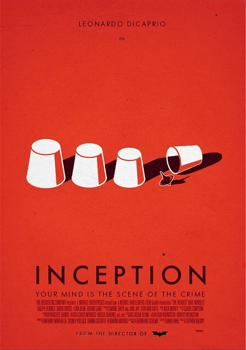 inception by dioxyde graphic