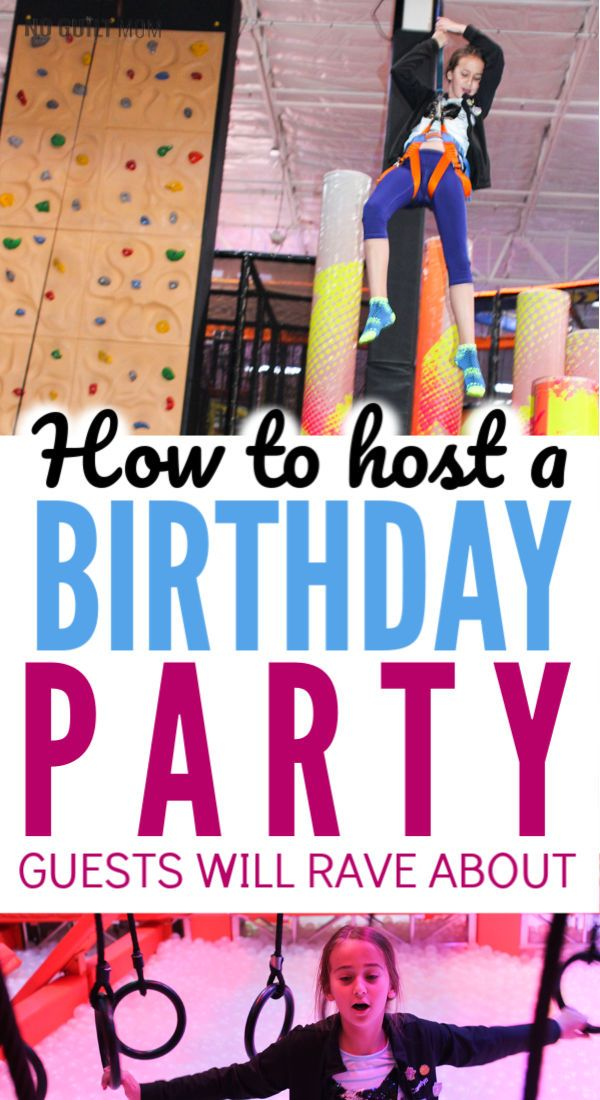 How to Host a Kid's Birthday Party Guests Will Rave About (Without any DIY) is part of How To Host A Kids Birthday Party Guests Will Rave About - Me  I am not the Pinterest queen I hyperventilate when I see those perfectly prepared birthday party spreads  I think of all the work, the planning, the time and I immediately melt down into a this tinfoil stress ball It's too much The good news is that to be a good mom you don't have to have a DIY birthday party