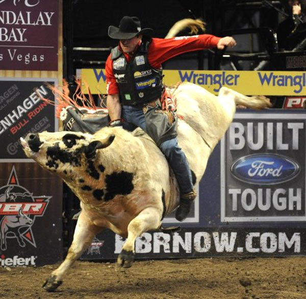 Pin 8 #READYtowin #bareMinerals Image detail for -Bull riding