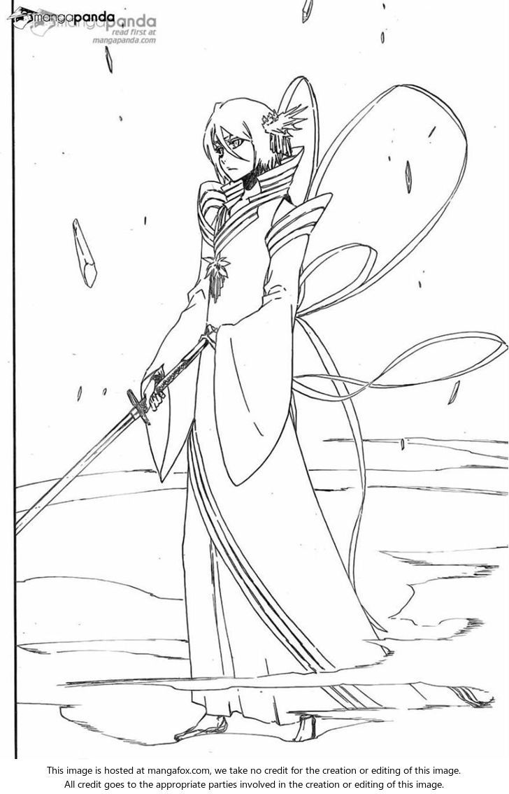 Bleach 570 Wow Mangas Bleach Rukia Anime Manga Y Diseno De Personajes