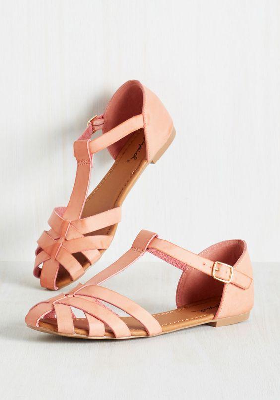 1d9d01f2350 Sandalias de moda súper indispensables para esta temporada