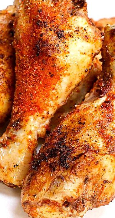 Sous Vide Chicken Drumsticks Sous Vide Chicken Sous Vide Recipes Drumstick Recipes