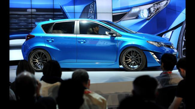 New Offerings Expand An Infinite Variety Of Vehicles Scion And Cars