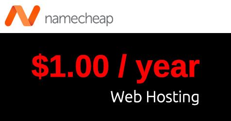 17++ Cheap hosting 1 year information