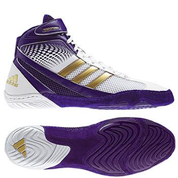 Adidas Response 3.1 Wrestling Shoe For my wishlist :o