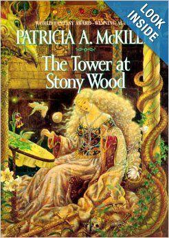 The Tower at Stony Wood: A Novel: Patricia A. McKillip: 9780441007332: Amazon.com: Books