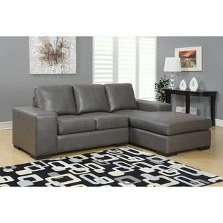 Online Shopping Bedding Furniture Electronics Jewelry Clothing More Leather Sectional Sofas Grey Sectional Sofa Faux Leather Sectional