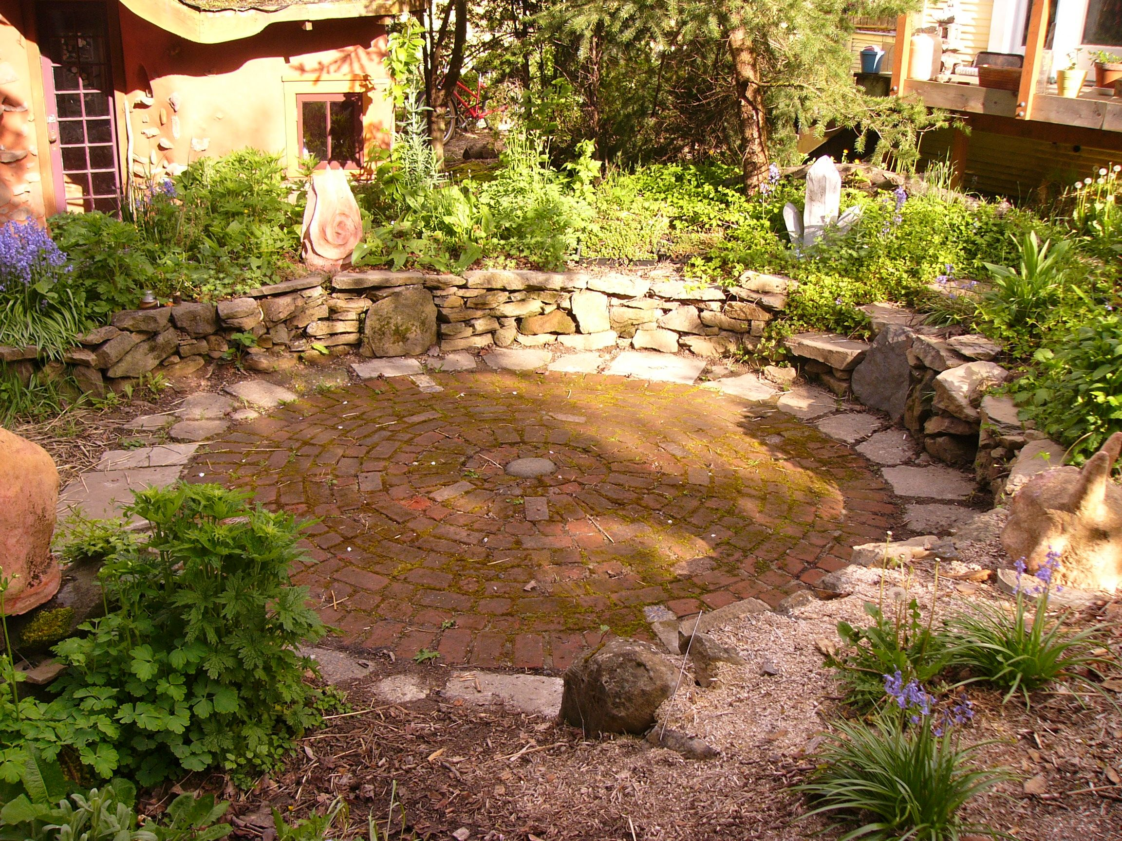 Permaculture and Block Repair - How to Transform your ...