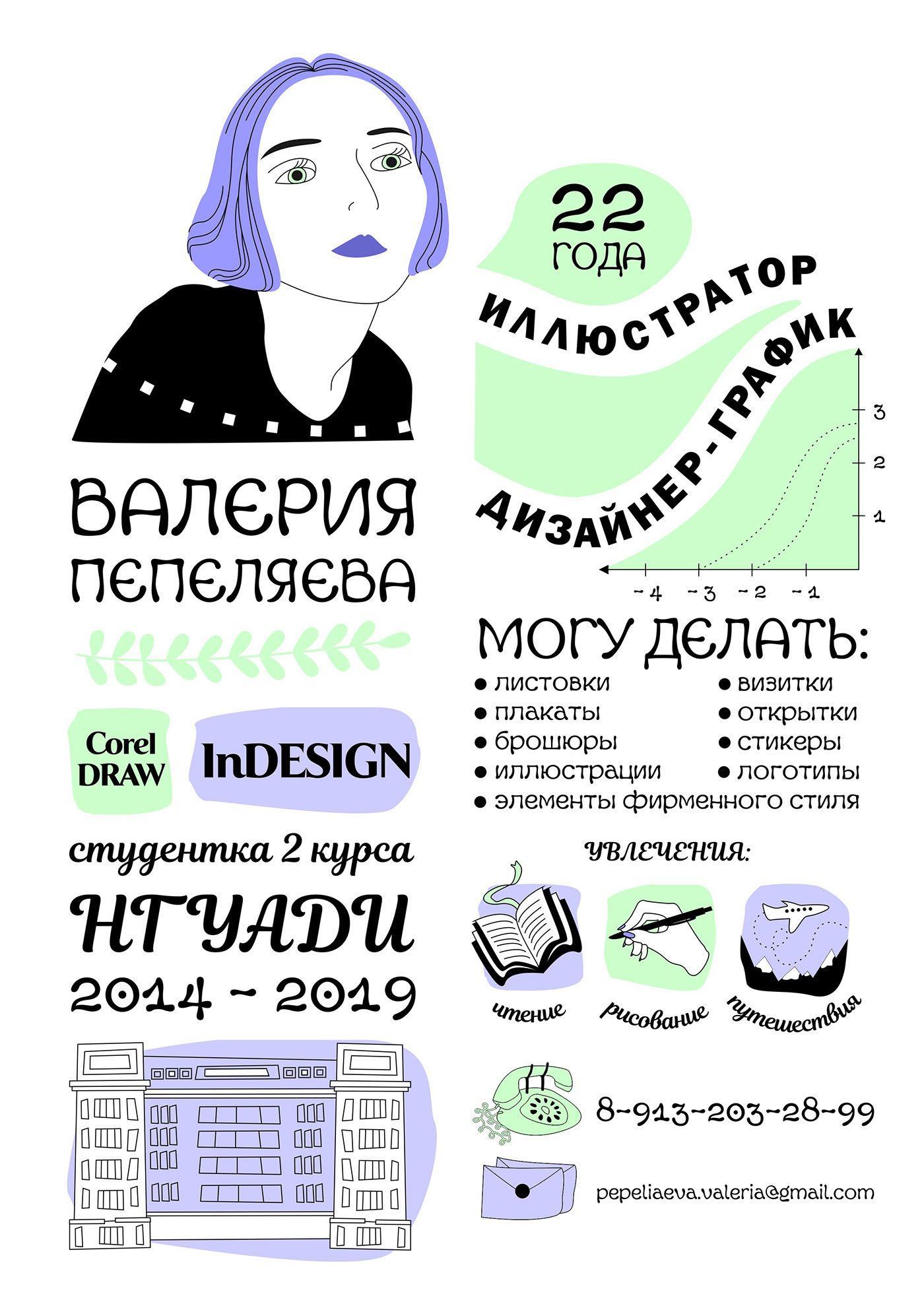 Графический дизайнер удаленная работа резюме design freelance web