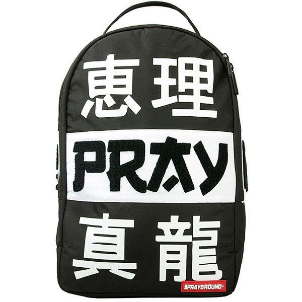 Sprayground Anime 9039s Nickelodeon Backpack Bags T