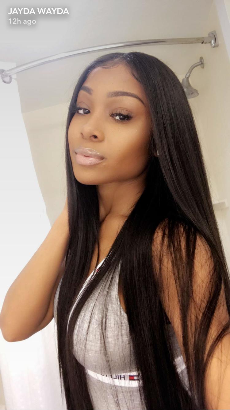 Queenlikekat Hair Pinterest Black Women Hair Goals And