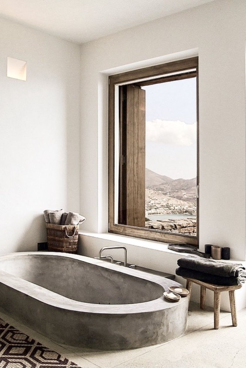 Photo of … linger longer, slow living moments in the bathtub | bathroom design | holiday homes