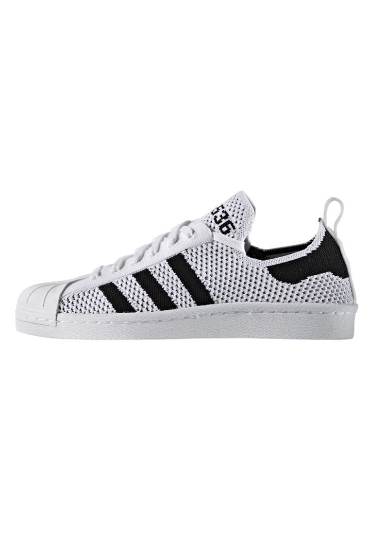 half off 68c86 a10a1 ¡Cómpralo ya!. adidas Originals SUPERSTAR 80S PRIMEKNIT Zapatillas  white core black. adidas Originals SUPERSTAR 80S PRIMEKNIT Zapatillas  white core black ...