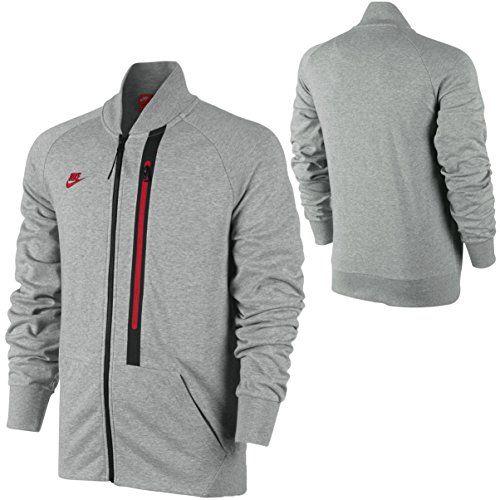 Nike - Run and Gun Veste de Survêtement Hommes - S   Adidas ... e6c32b7e1581