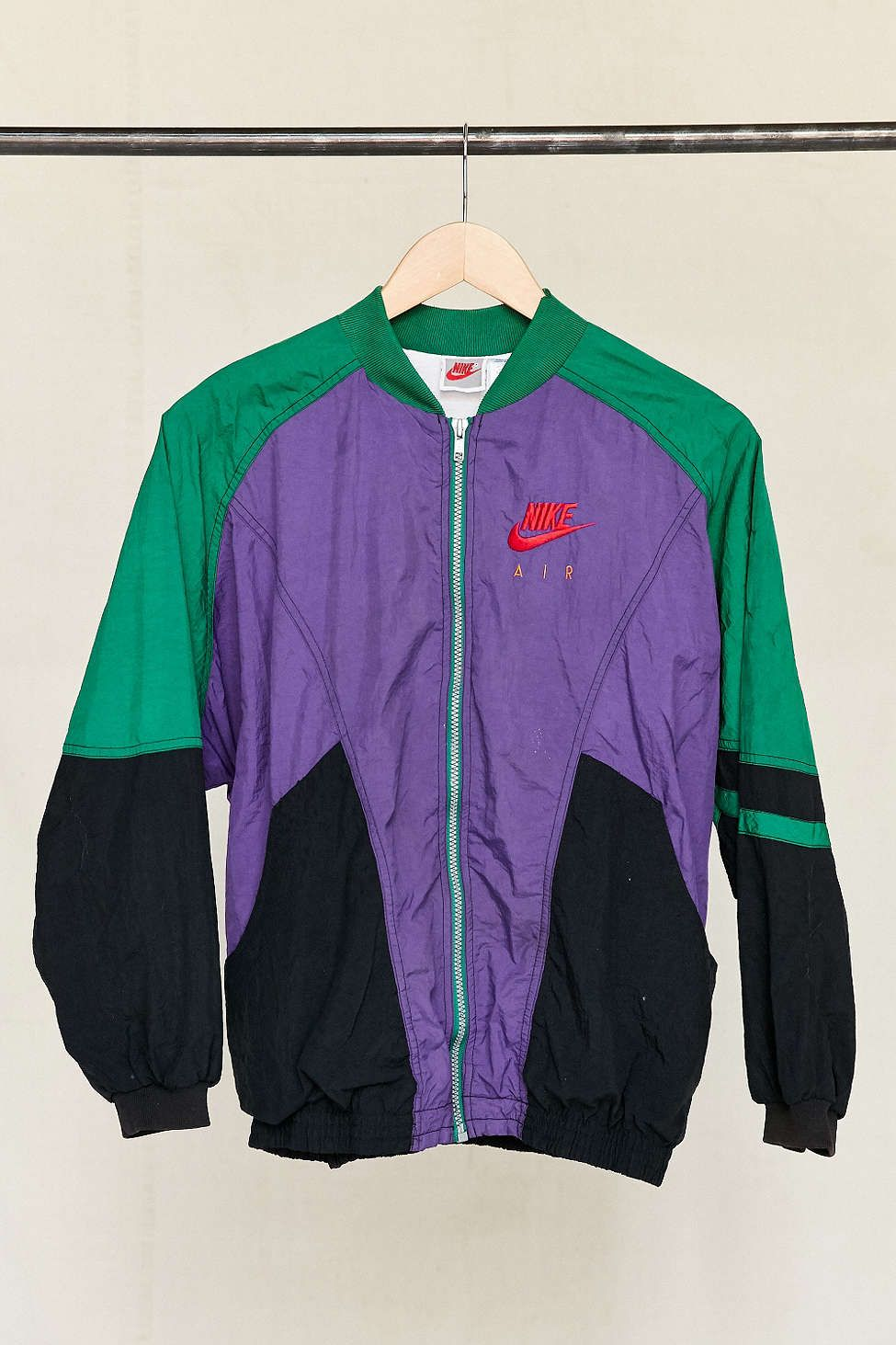 Vintage Nike Air Bomber Jacket Bomber Jacket Vintage Purple Bomber Jacket Vintage Nike [ 1463 x 975 Pixel ]