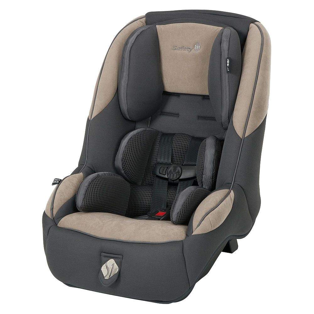 S1 by Safety 1st Easy Fit 65 Convertible Car Seat - Luke - S1 by ...
