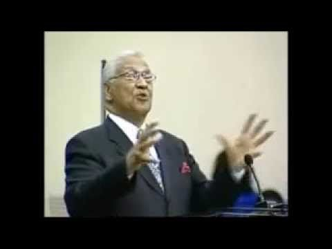 C D  Brooks on Jesus and Black People - YouTube | Bible