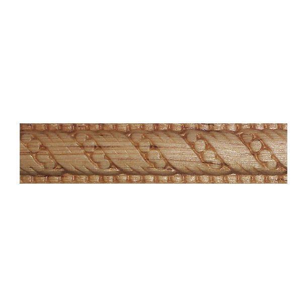 Moldura ornamental de madera karen | Molduras de madera, Molduras y Pino