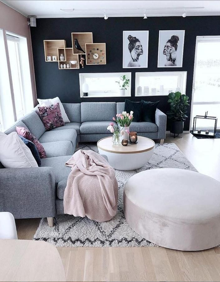 Drawing Room Sofa Designs India: 44 Sofas For Your Living Room