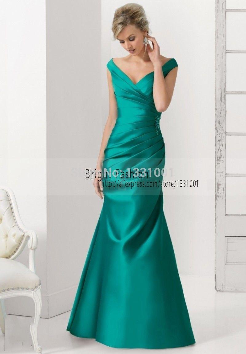vestido longo de shantung - Buscar con Google | Moda para mujeres ...