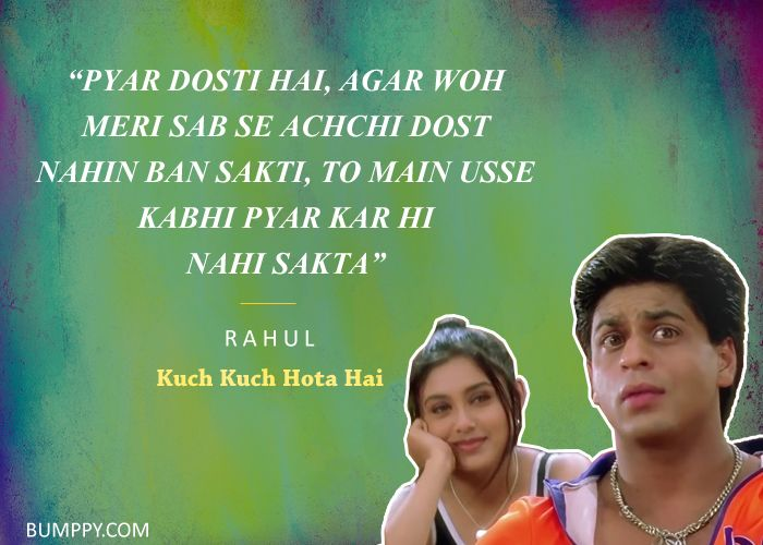24 Times Bollywood Dialogues Really Seemed Well And Good Bollywood Quotes Dialogue Bollywood