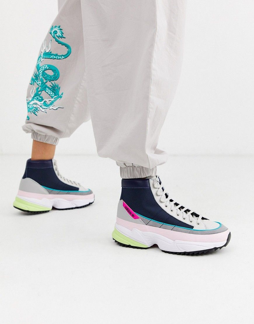 Sneaker adidas ein Update deine Sneaker Rotation hoher