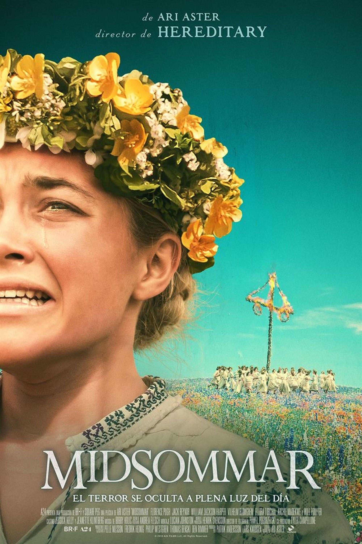 Midsommar Filme Cmplet Dublad Nline Full Movies Sweden Trave