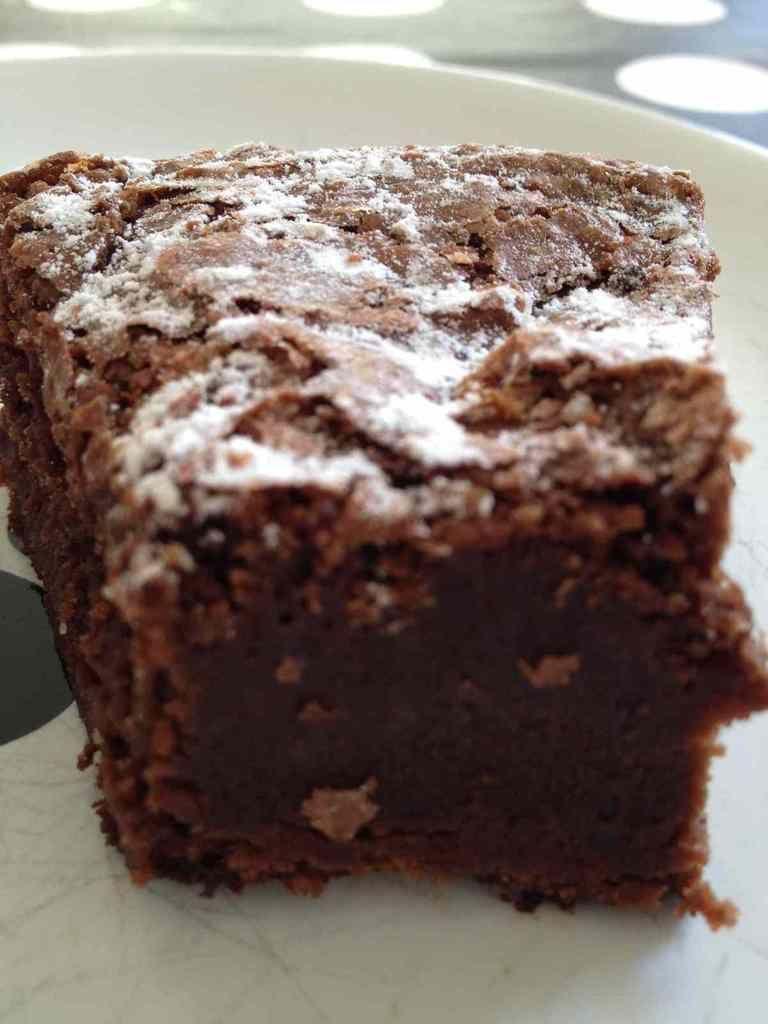 Gâteau fondant au chocolat à tomber - Rachel cuisine