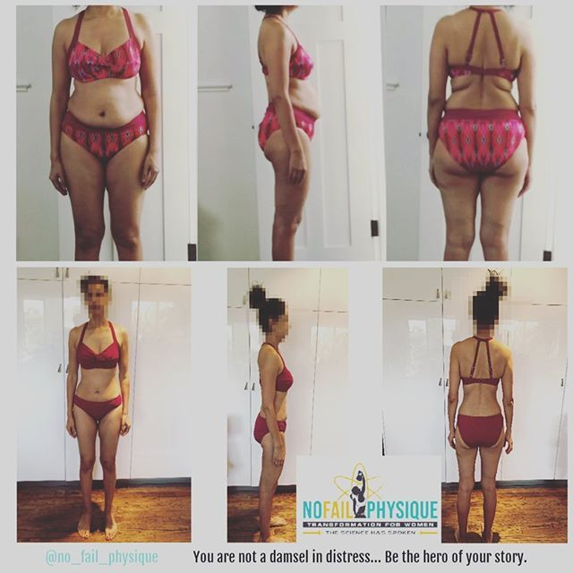 Pin On No Fail Physique Transformation For Women: Science