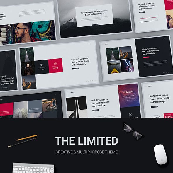 Download graphicriver limited creative and modern powerpoint download graphicriver limited creative and modern powerpoint template 20403487 free toneelgroepblik Choice Image