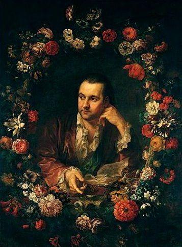 Jan Kupecky - 'Portrait of a Man'